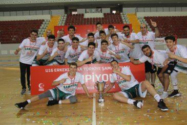 Fotoğraf: Banvit Basketbol Kulübü
