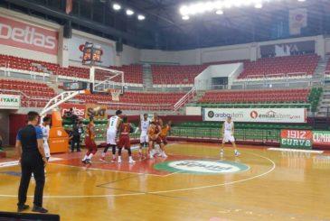 Basket Dergisi