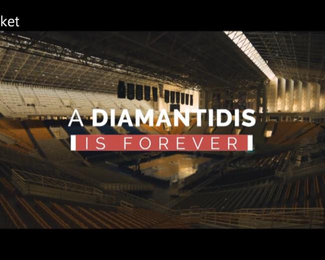 A Diamantidis forever – Diamantidis belgeseli | Türkçe altyazı