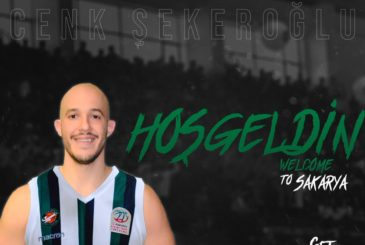 Sakarya BŞB. Basket (@SBBBasket)