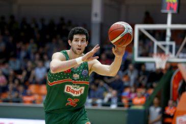 International Basketball Federation (FIBA)