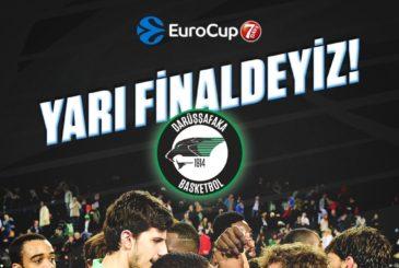 daçka eurocup yarı final