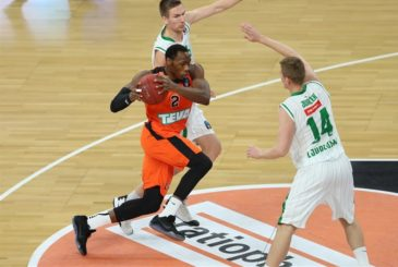 Photo: Florian Achberger/ratiopharm Ulm