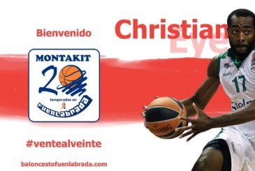 baloncestofuenlabrada.com