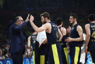 Fenerbahçe Erkek Basketbol (@FBBasketbol)