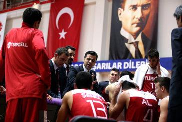 Ahmet Tokyay / TBF