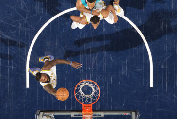 (Photo by Ron Hoskins/NBAE via Getty Images)
