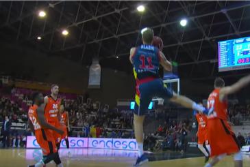 YouTube/EuroLeague Basketball
