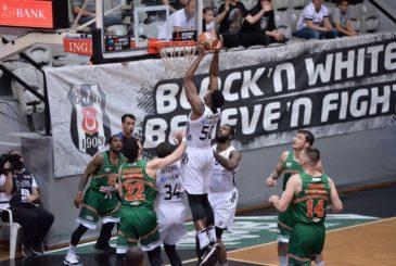 Beşiktaş Sompo Japan (@BJK_Basketbol)