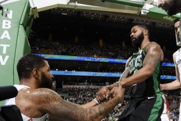 Photo by Brian Babineau/NBAE via Getty Images