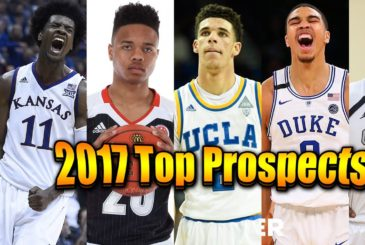 2017 Top Prospects