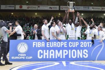 nanterre fiba europe cup