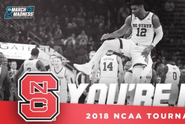 nc state in march madness