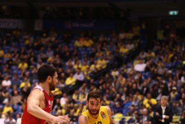 Maccabi Tel Aviv BC (@MaccabitlvBC)