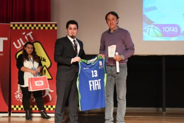 TOFAŞ Spor Kulübü