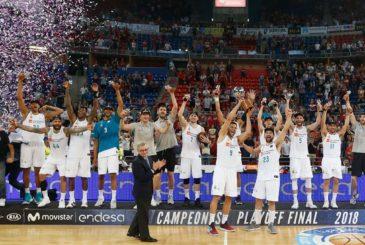 Real Madrid Basket (@RMBaloncesto)