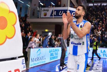 Dinamo Sassari (@dinamo_sassari)