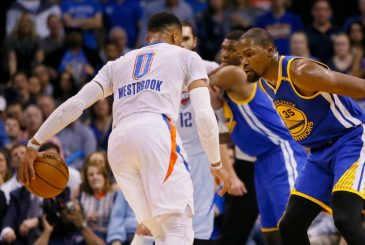 russell-westbrook-kevin-durant-talk-video