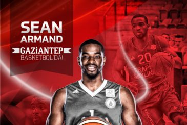 Twitter: Gaziantep Basketbol (@gantepbasketbol)