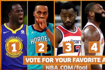 shaqtin a fool week 8