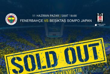 sold out fener