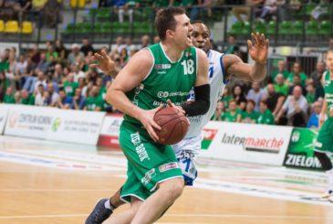 Stelmet Enea BC Zielona Góra (@basket_zg)