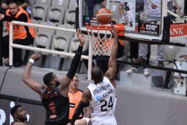 Beşiktaş JK Basket (@BJK_Basketbol)