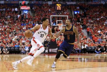 toronto-raptors-demar-derozan-drives-against-cleveland-cavaliers-j-r-smith-in-the-third-quarter-in-game-6-of-the-eastern-conference-finals-during-the-2016-nba-playoffs-at-air-canada-centre