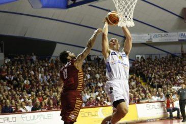Aaron Craft Umana Reyer Venezia - Dolomiti Energia Aquila Basket Trento Lega Basket Serie A 2016/17 Finali Gara 01 Venezia, 10/06/2017 Foto Ciamillo-Castoria / M. Brondi