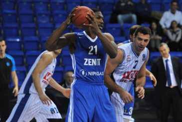 Photo: Savo Prelevic - Buducnost VOLI