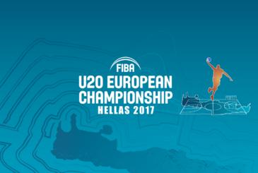 u20 erkekler avrupa şampiyonası 2017