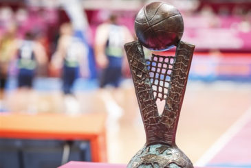 euroleague women kupası