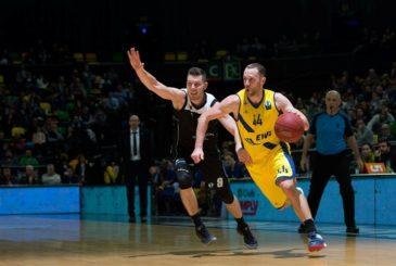 Photo: Bilbao Basket - Aitor Arrizabalaga