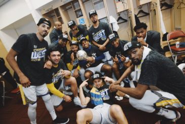 Golden State Warriors (@warriors)