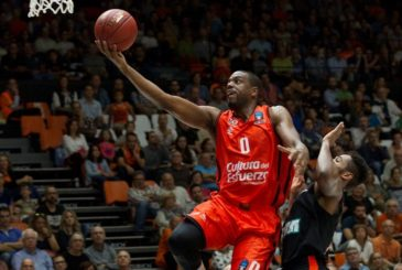 Photo: Valencia Basket
